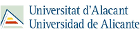 Universidad de Alicante (Spagna)