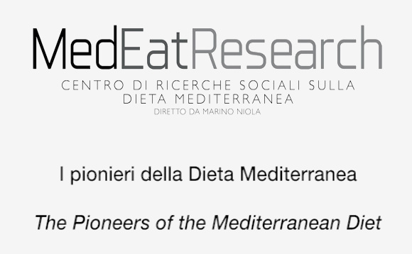 The Pioneers of the Mediterranean Diet